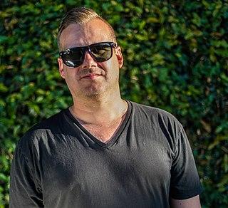 Jonas Jeberg Danish songwriter and music producer