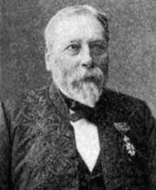 Description de l'image Joseph Alfred Serret.jpg.