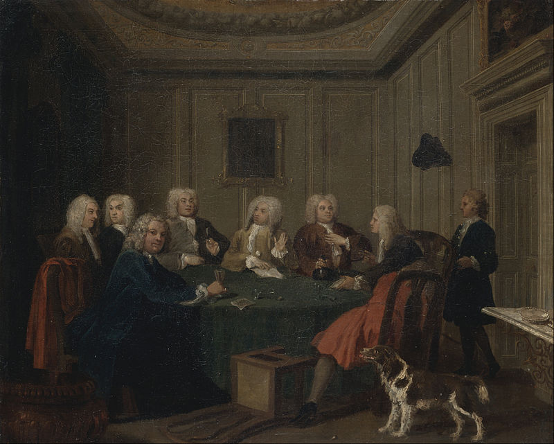 Joseph Highmore - A Club of Gentlemen - Google Art Project.jpg