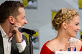 Josh Dallas & Jennifer Morrison (14962108325).jpg
