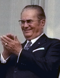 Josip Broz Tito 1971 cropped
