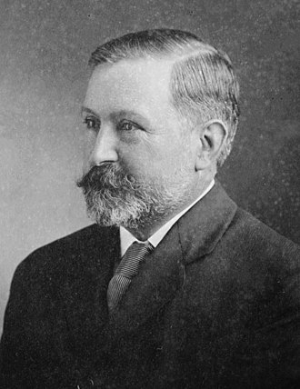 Juan B. Justo - Juan Bautista Justo circa 1916