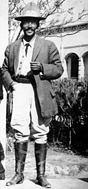 Pancho Villa: Age & Birthday