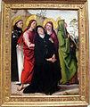 Juan de borgona, madonna, san giovanni, due sante e san domenico, 1515 ca.JPG