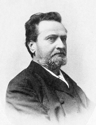 Julius von Sachs - Julius von Sachs