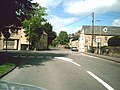 Junction in Brize Norton - geograph.org.uk - 1291864.jpg