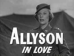 June Allyson in Battle Circus trailer.JPG