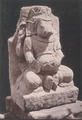 KITLV 87697 - Isidore van Kinsbergen - Sculpture of Ganesha from the Dijeng plateau - Before 1900.tif