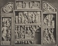 KITLV 88014 - Unknown - Gandhara reliefs in British India - 1897.tif