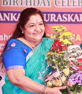 K. S. Chithra Indian playback singer