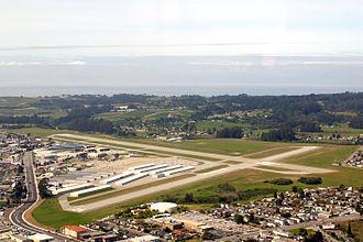 Watsonville Municipal Airport - Photo of Watsonville Municipal Airport