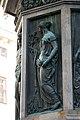 Kaiser Franz-Denkmal Hofburg Wien 2015 Relief Ackerbau.jpg