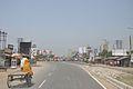 Kalyani Expressway - Sailodubi Road Crossing - Kolkata 2017-03-30 0891.JPG