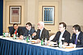 Kamel Alzarka and his guests kick off the 3rd annual trade and corporate finance forum.jpg