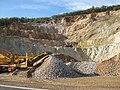 Kamenolom dolomitskog mermera u Lozoviku - panoramio.jpg