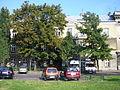 Kamienica. Kraków Rynek Podgórski 2 1.jpg