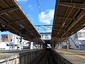 Kamishakujistationplatforms-oct24-2014.jpg