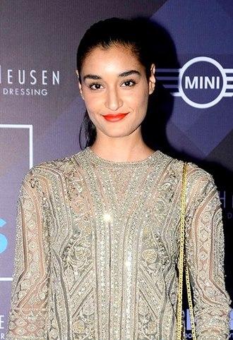 Kanishtha Dhankar - at GQ Fashion Nights in 2016