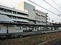 Kanto Railway Toride Station Platform.jpg
