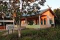 Kantor Desa Anjir Mambulau Barat, Kapuas.JPG