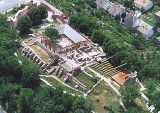 Zselicszentjakab Abbey