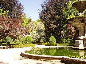 Jardin botanique de coimbra wikip dia - Articles de jardin ...