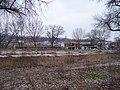 Karlín-sever, zbořeniště u Rohanského nábřeží (01).jpg