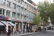 Karlsruhe, Geschäfte in der Kaiserstraße, Bild 3.JPG