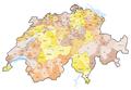 Karte Bezirke der Schweiz farbig 2017-2.png