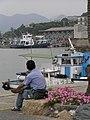 Kashira island in Bizen, Okayama,Japan 岡山県備前市日生町日生,頭島 251.JPG