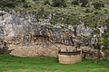 Katavothra ponor Stymfalia Peloponnese Greece.jpg