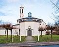 Katholische Kirche St. Peter Kirchheim bei München 2014 01.jpg