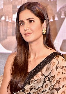 Katrina Kaif British Indian film actress and model