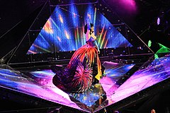 Katy Perry Songs Prism Tour
