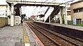 Keisei-railway-KS58-Shin-chiba-station-platform-20200727-153142.jpg