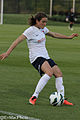 Kelley O'Hara 2013-04-27 Spirit - Sky Blue-75 (8954035527).jpg