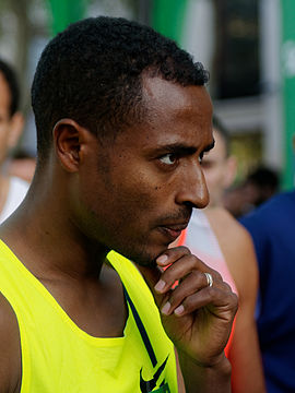 Image illustrative de l'article Kenenisa Bekele
