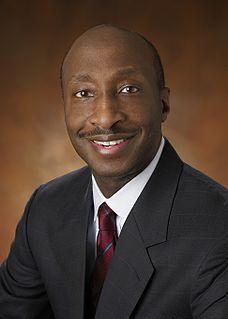 Kenneth Frazier American lawyer and businessman