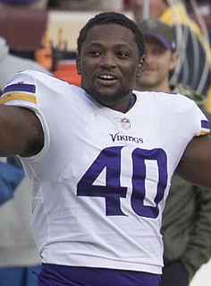 Kentrell Brothers American-football player (1993-)