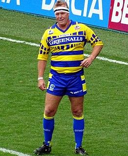 Kevin Ellis (rugby)