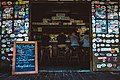 Key West line-up at the bar.jpg
