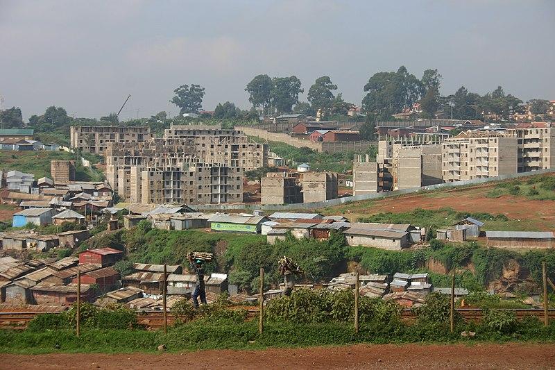 Nairobi | Langata | Karen | (Gumo & Kibera Areas) District | Photo ...