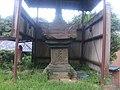 Kiiji - Fujishiro saka Stone Treasure Pagoda.jpg
