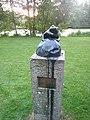 Kikker bij De Kolk in Diepenveen -01.jpg