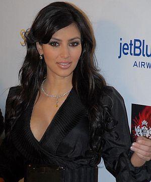 Kim Kardashian Awards