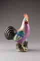 Kinesisk tupp från 1800-talet - Hallwylska museet - 95450.tif