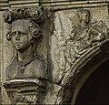 King's Manor Door (Detail) (13169143814).jpg