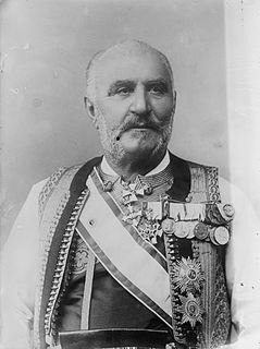 Fürst und König von Montenegro
