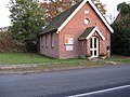 Kirdford Chapel - geograph.org.uk - 1571012.jpg