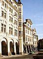 Kisoldal tér (Malostranské námesti). Fortepan 5603.jpg